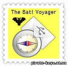 The Bat Voyager 6.7.33 Crack Keygen*Download Free The Bat Voyager 6.7.33 ..